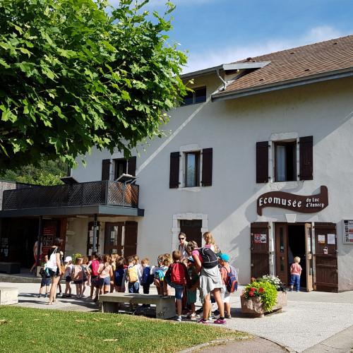Ecomusée du Lac D'Annecy