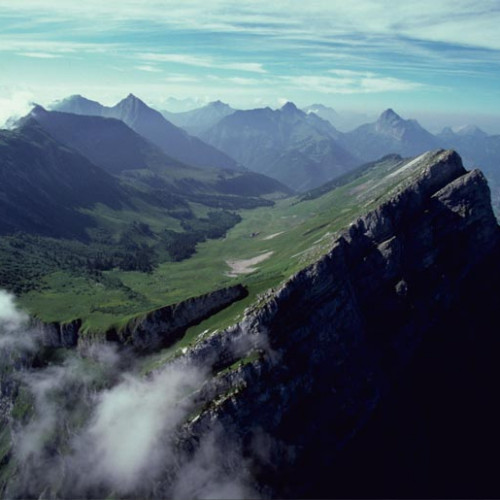 Parc naturel régional du Massif des Bauges