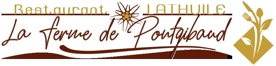 Restaurant Gîte La Ferme de Pontgibaud